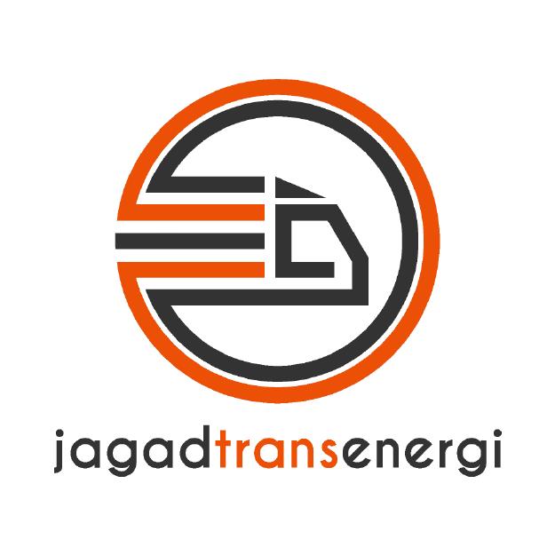 Logo jagad trans energi